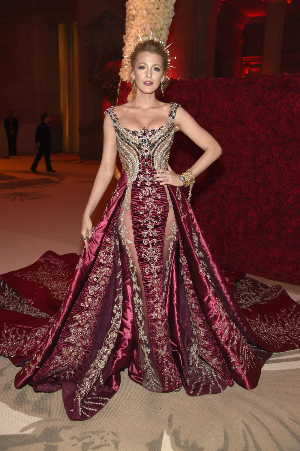 Met Gala 2018 The Best Looks from the Red Carpet 06 Met Gala 2018 Met Gala 2018: The Best Looks from the Red Carpet Met Gala 2018 The Best Looks from the Red Carpet 06