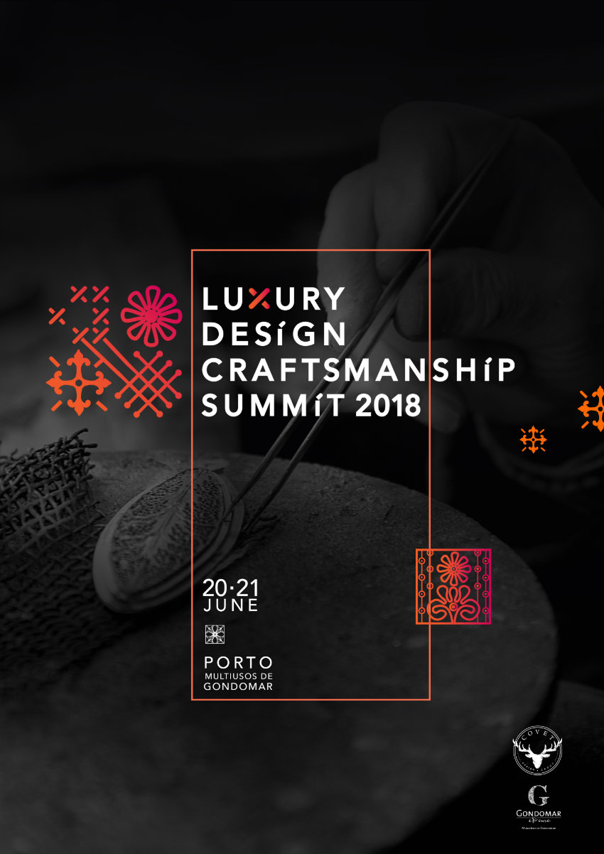 The Arts in the Luxury Design & Craftsmanship Summit 2018 02 luxury design & craftsmanship summit The Arts in the Luxury Design & Craftsmanship Summit 2018 The Arts in the Luxury Design Craftsmanship Summit 2018 02