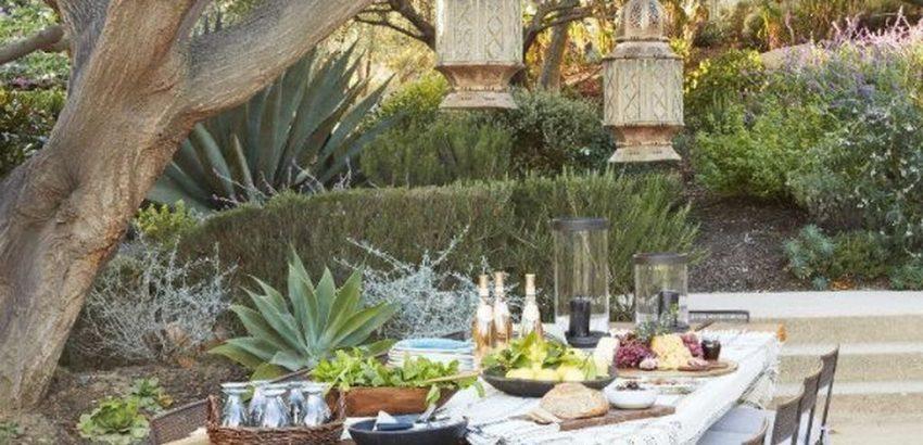 5 Ideas For the Perfect Al Fresco Dining Area 01