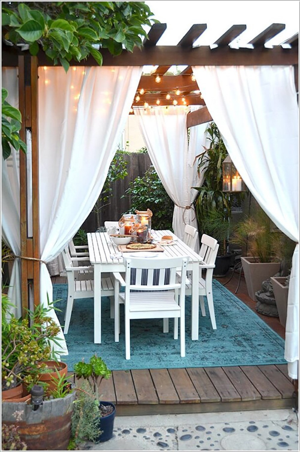 5 Ideas For the Perfect Al Fresco Dining Area 05 Al Fresco Dining Area 5 Ideas For the Perfect Al Fresco Dining Area 5 Ideas For the Perfect Al Fresco Dining Area 05