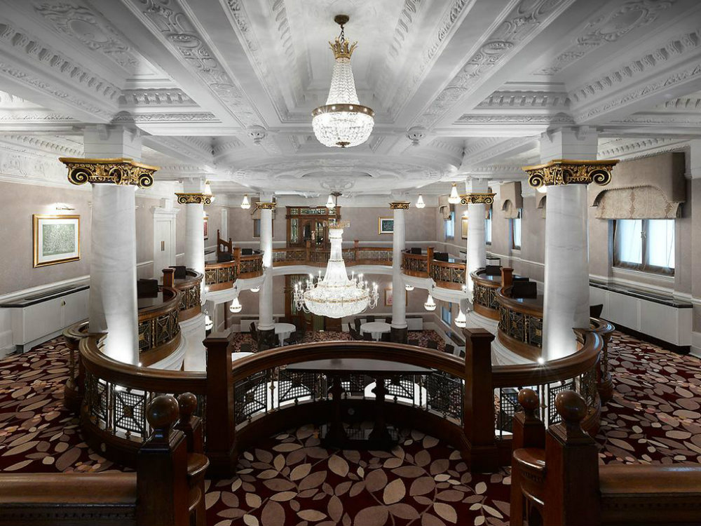 5 Luxury Hotels in London Full of History 02 Luxury Hotels 5 Luxury Hotels in London Full of History 5 Luxury Hotels in London Full of History 02