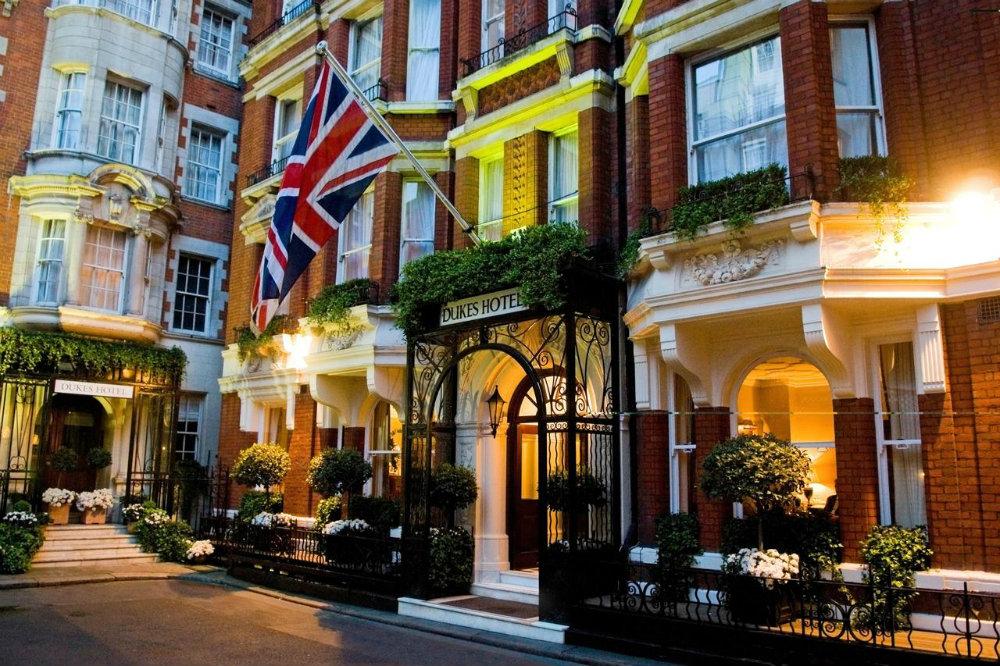 5 Luxury Hotels in London Full of History 04 Luxury Hotels 5 Luxury Hotels in London Full of History 5 Luxury Hotels in London Full of History 04