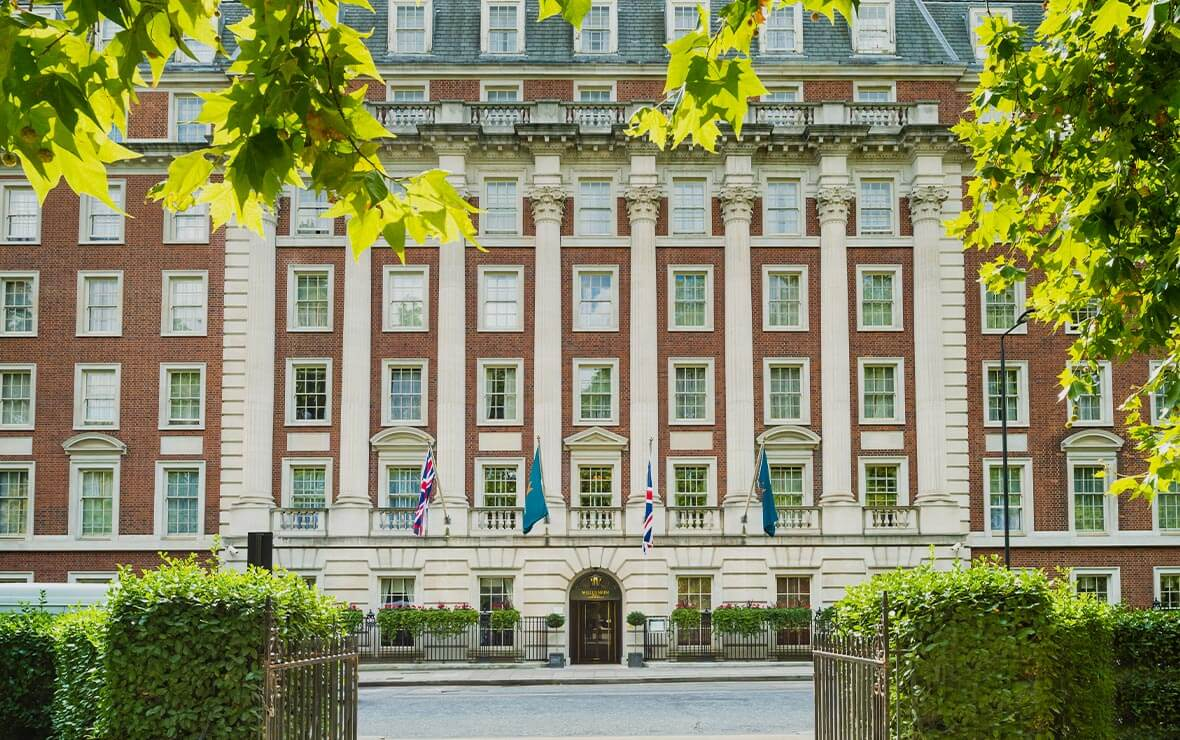 5 Luxury Hotels in London Full of History 06 Luxury Hotels 5 Luxury Hotels in London Full of History 5 Luxury Hotels in London Full of History 06