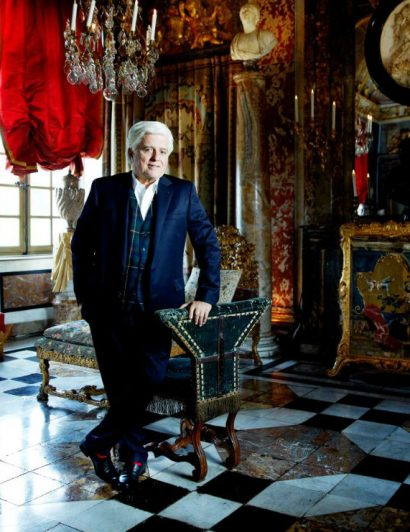 Best Interior Designers Jacques Garcia 01