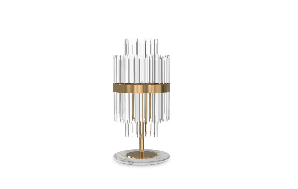 LUXXU Modern Lamps Introduces New Table Lamps 02 New Table Lamps LUXXU Modern Lamps Introduces New Table Lamps LUXXU Modern Lamps Introduces New Table Lamps 02