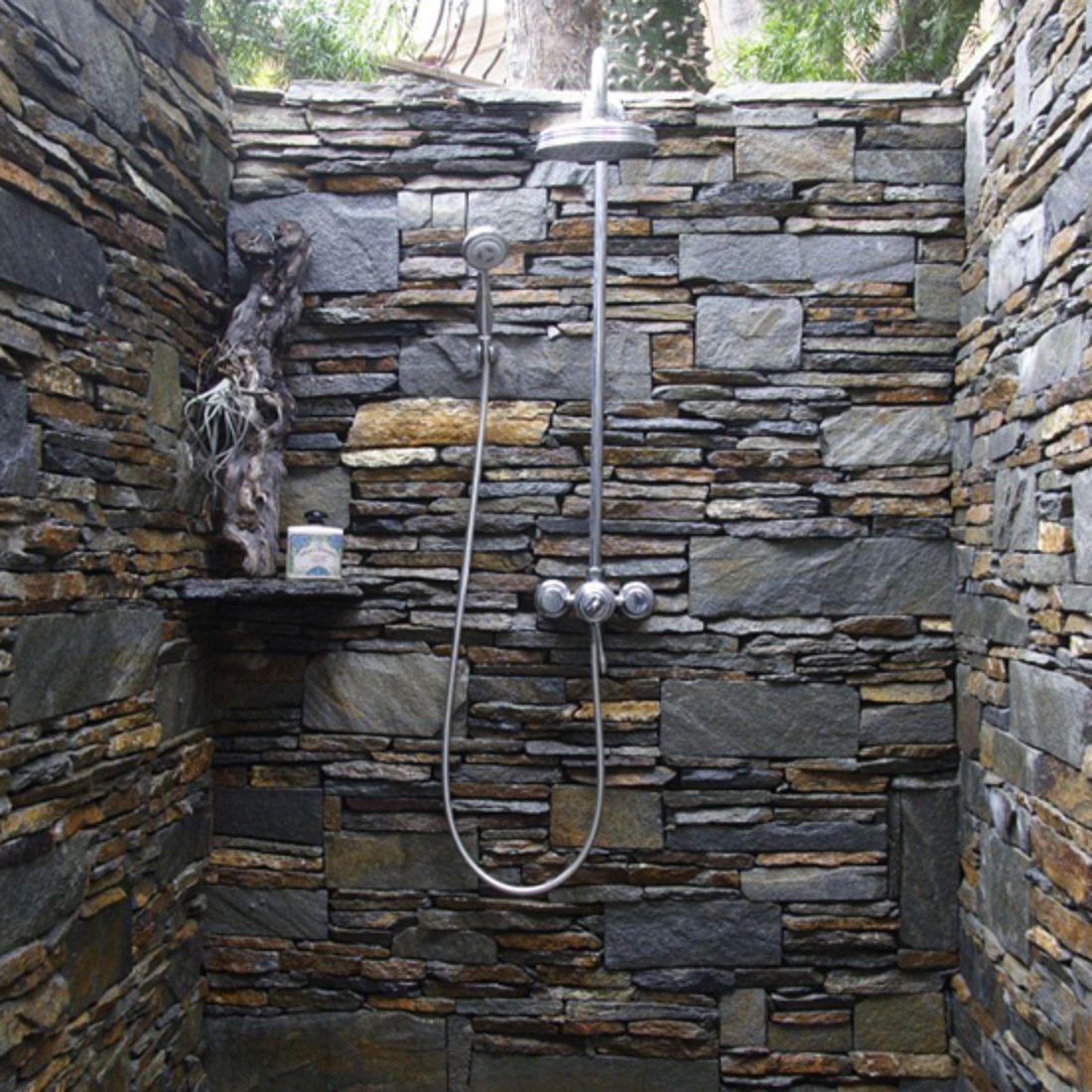 Luxury Outdoor Showers To Update Your Backyard 02 Luxury outdoor showers Luxury Outdoor Showers To Update Your Backyard Luxury Outdoor Showers To Update Your Backyard 02