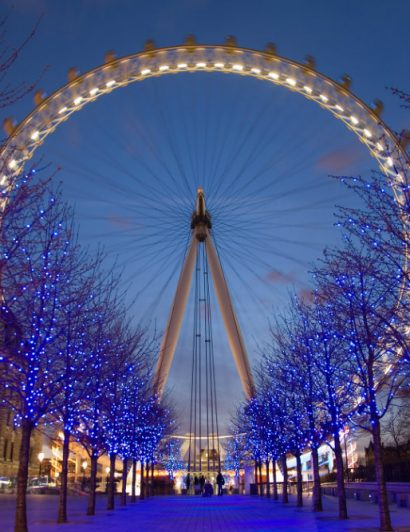 Most Instagrammable Places in London 01