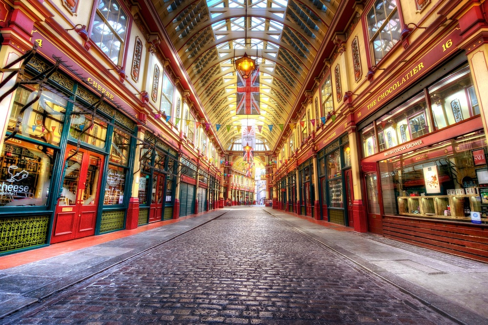 London The Most Instagrammable Places in London Most Instagrammable Places in London 03