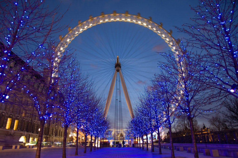 London The Most Instagrammable Places in London Most Instagrammable Places in London 04