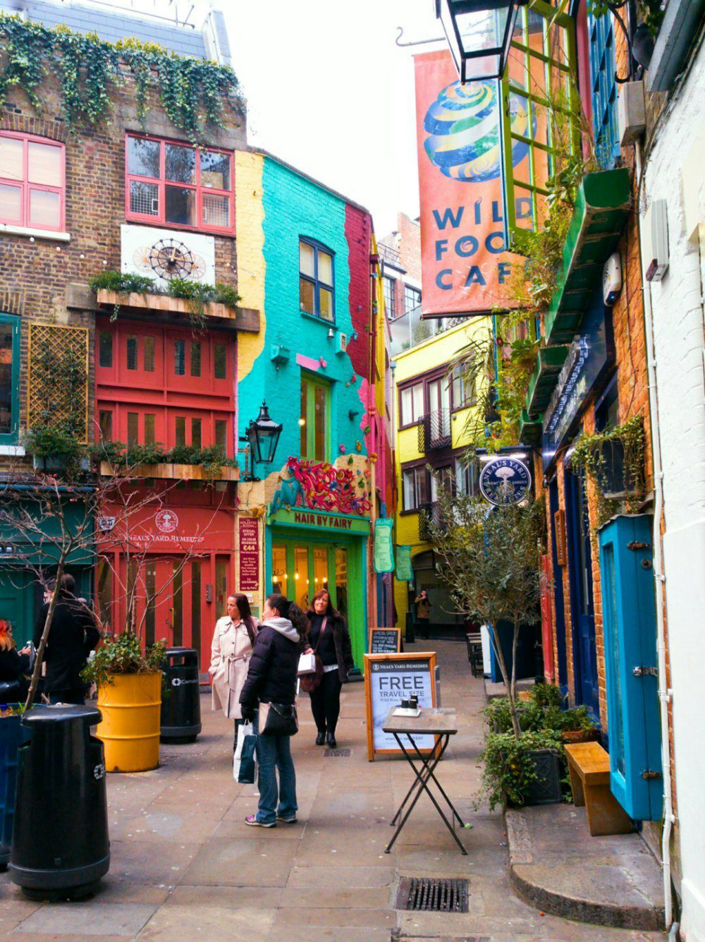 London The Most Instagrammable Places in London Most Instagrammable Places in London 07