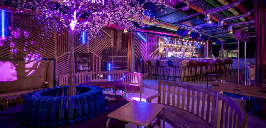 Secret Bars in London You Must Know About 01