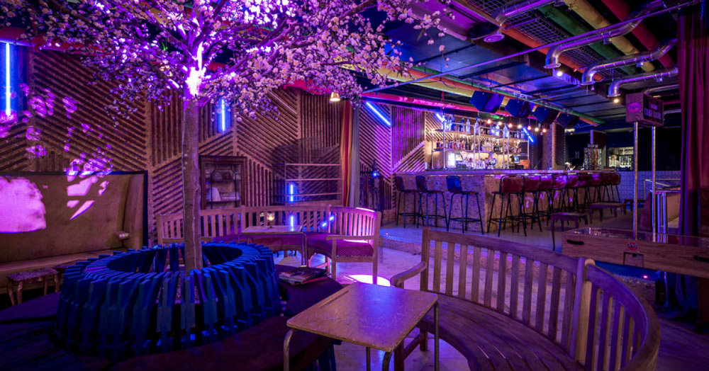 Secret Bars in London You Must Know About