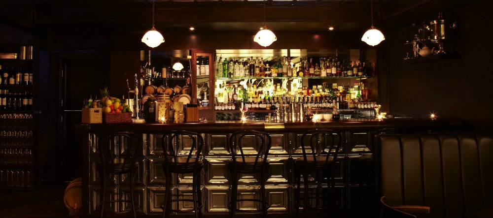 London Secret Bars in London You Must Know About Secret Bars in London You Must Know About 03