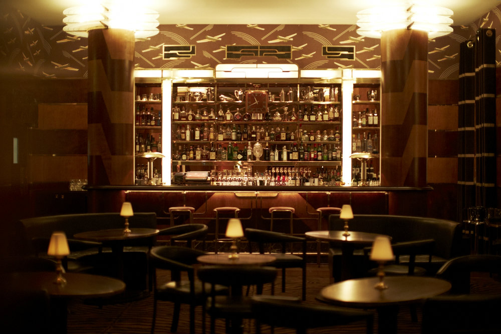 London Secret Bars in London You Must Know About Secret Bars in London You Must Know About 04