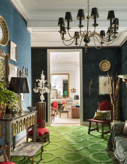 5 Stylish Blue Rooms You Will Love 01