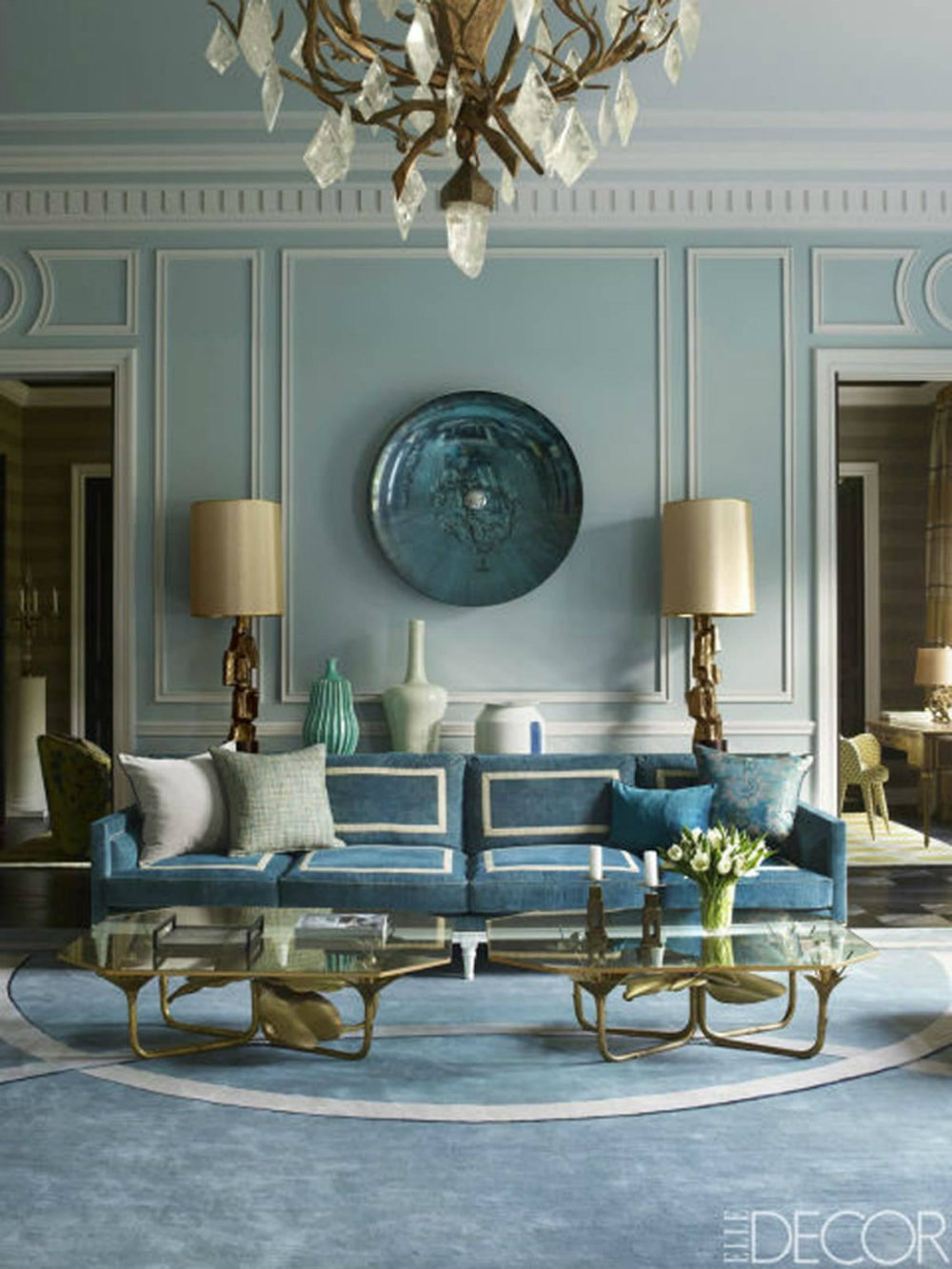 5 Stylish Blue Rooms You Will Love 02 Blue Rooms 5 Stylish Blue Rooms You Will Love 5 Stylish Blue Rooms You Will Love 02