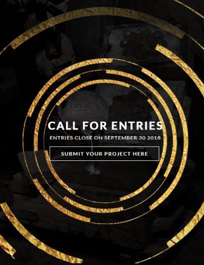 Call for Entries Covet International Awards 01