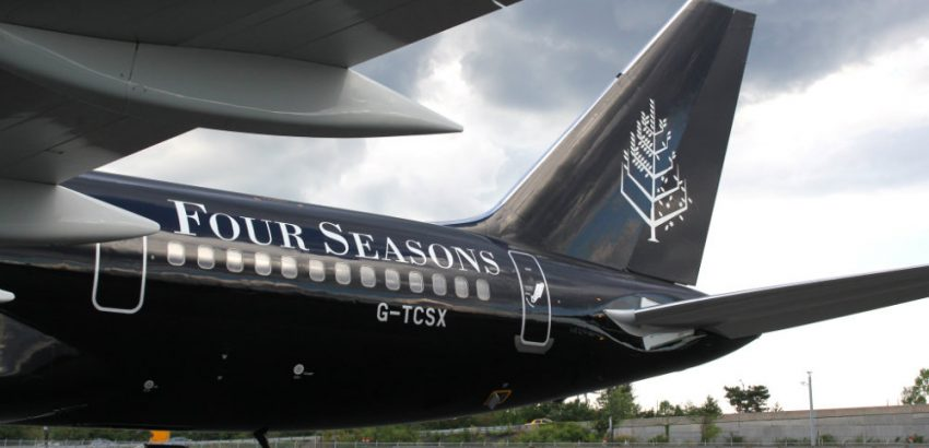 Luxury Travel The World Of Adventures Experience By Four Seasons Hotels 01