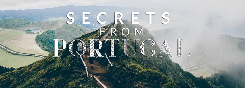 Secrets From Portugal Presents the Finest Places in Portugal 01
