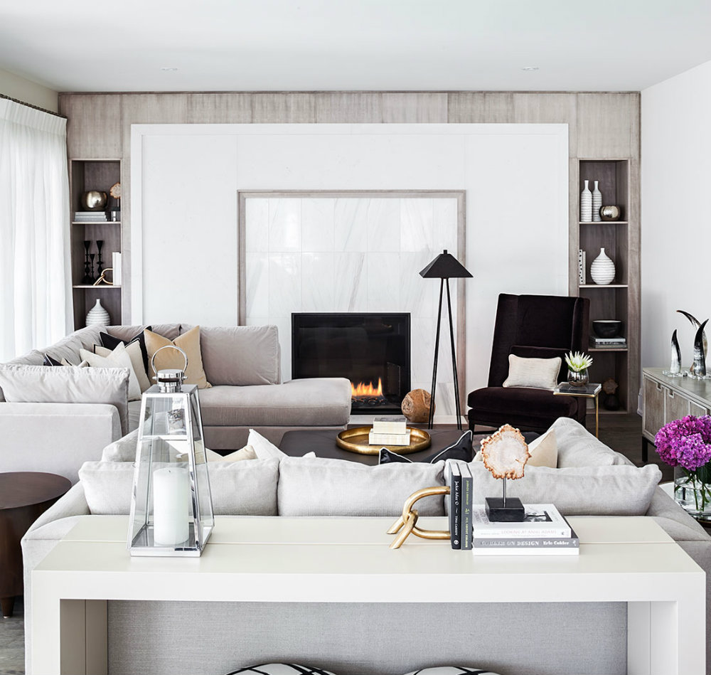 Top 5 Interior Designers from Canada