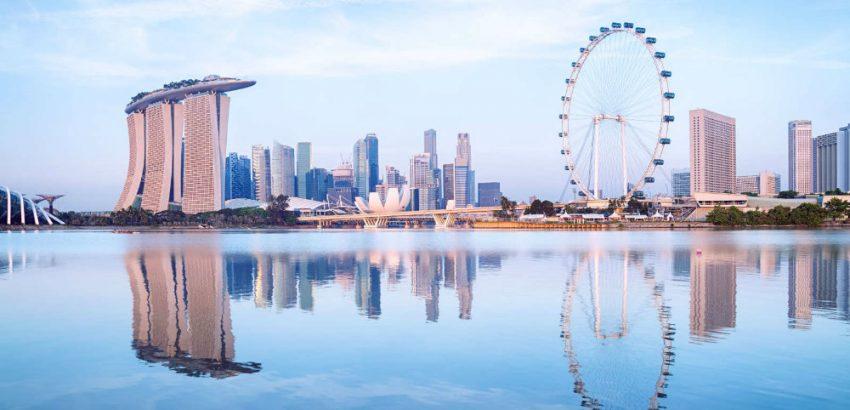 Top 5 Interior Designers from Singapore 01