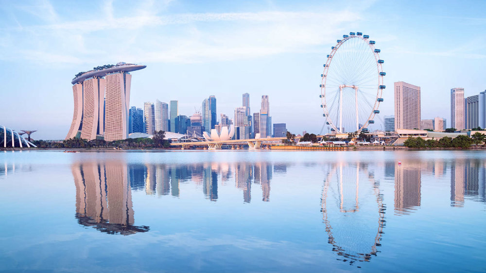 Top 5 Interior Designers from Singapore