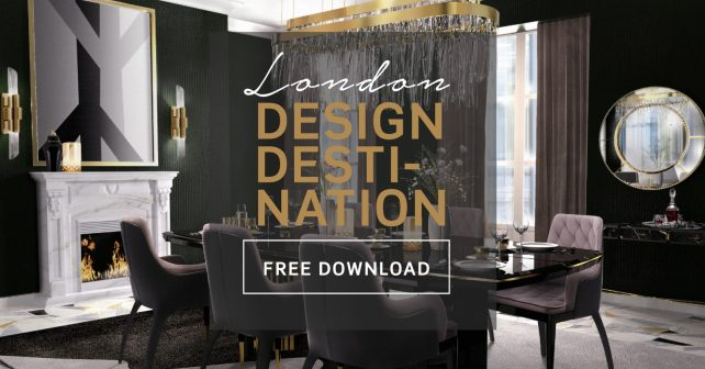 Decorex 2018 Meet The Speakers for Decorex 2018 london design destination