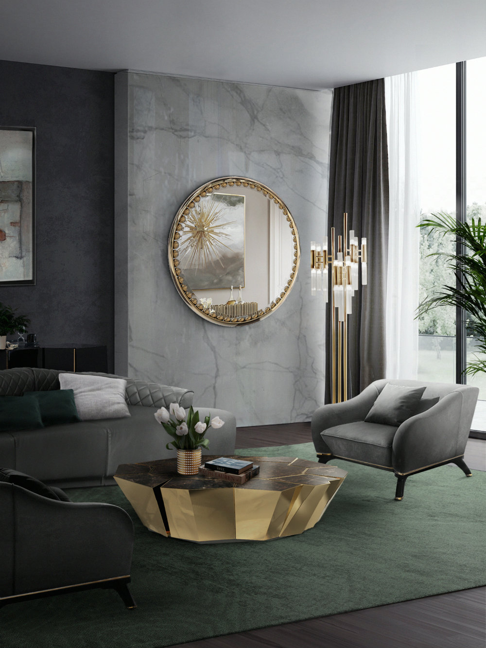 Stunning Interiors in the 2018 Fall Color Trends 01 Fall Color Trends Stunning Interiors in the 2018 Fall Color Trends Stunning Interiors in the Fall Color Trends 01