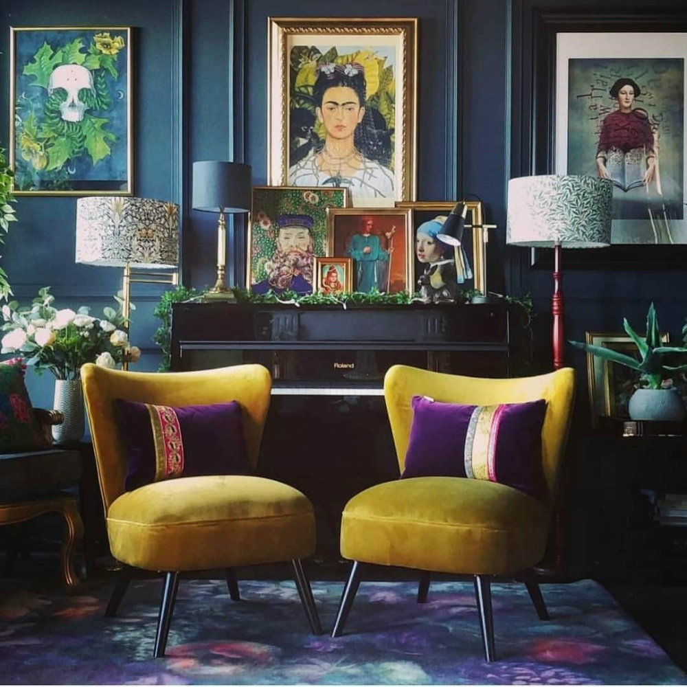 Stunning Interiors in the 2018 Fall Color Trends 03 Fall Color Trends Stunning Interiors in the 2018 Fall Color Trends Stunning Interiors in the Fall Color Trends 03