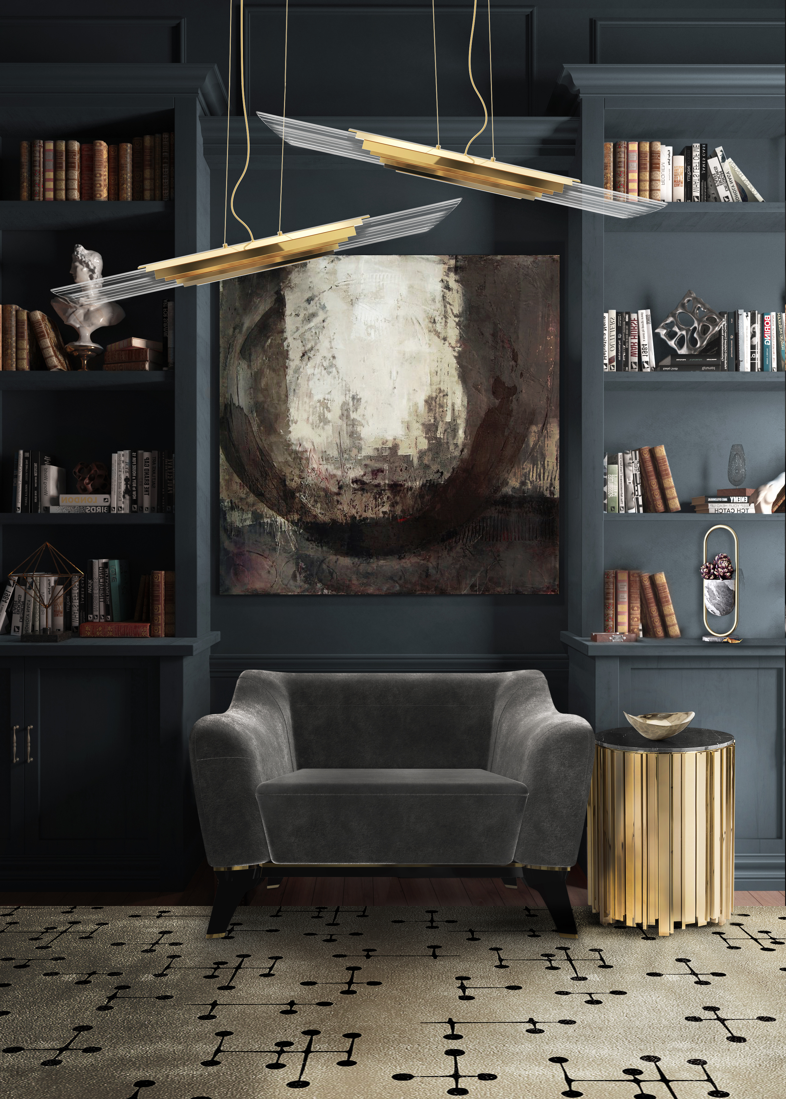 Stunning Interiors in the 2018 Fall Color Trends 04 Fall Color Trends Stunning Interiors in the 2018 Fall Color Trends Stunning Interiors in the Fall Color Trends 04