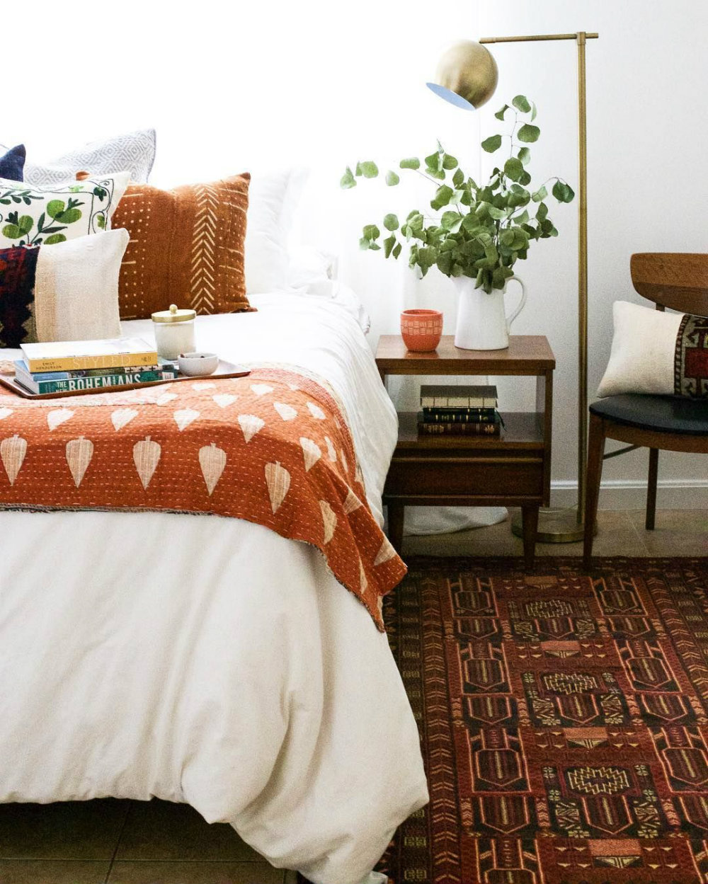 Stunning Interiors in the 2018 Fall Color Trends 05 Fall Color Trends Stunning Interiors in the 2018 Fall Color Trends Stunning Interiors in the Fall Color Trends 05