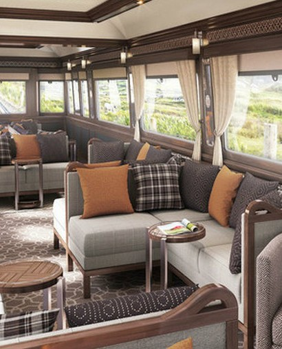 Luxury travel: Ireland first Luxury Train arrives in 2016 Luxurytravel Ireland first Luxury Train arrives in 2016 luxxu blog 410x506