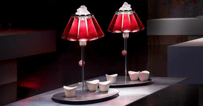 Modern design table lamps for luxury hotels luxury lighting Must-See Luxury Lighting Ideas For the Daring Designer campari bar luxury lighting Must-See Luxury Lighting Ideas For the Daring Designer campari bar
