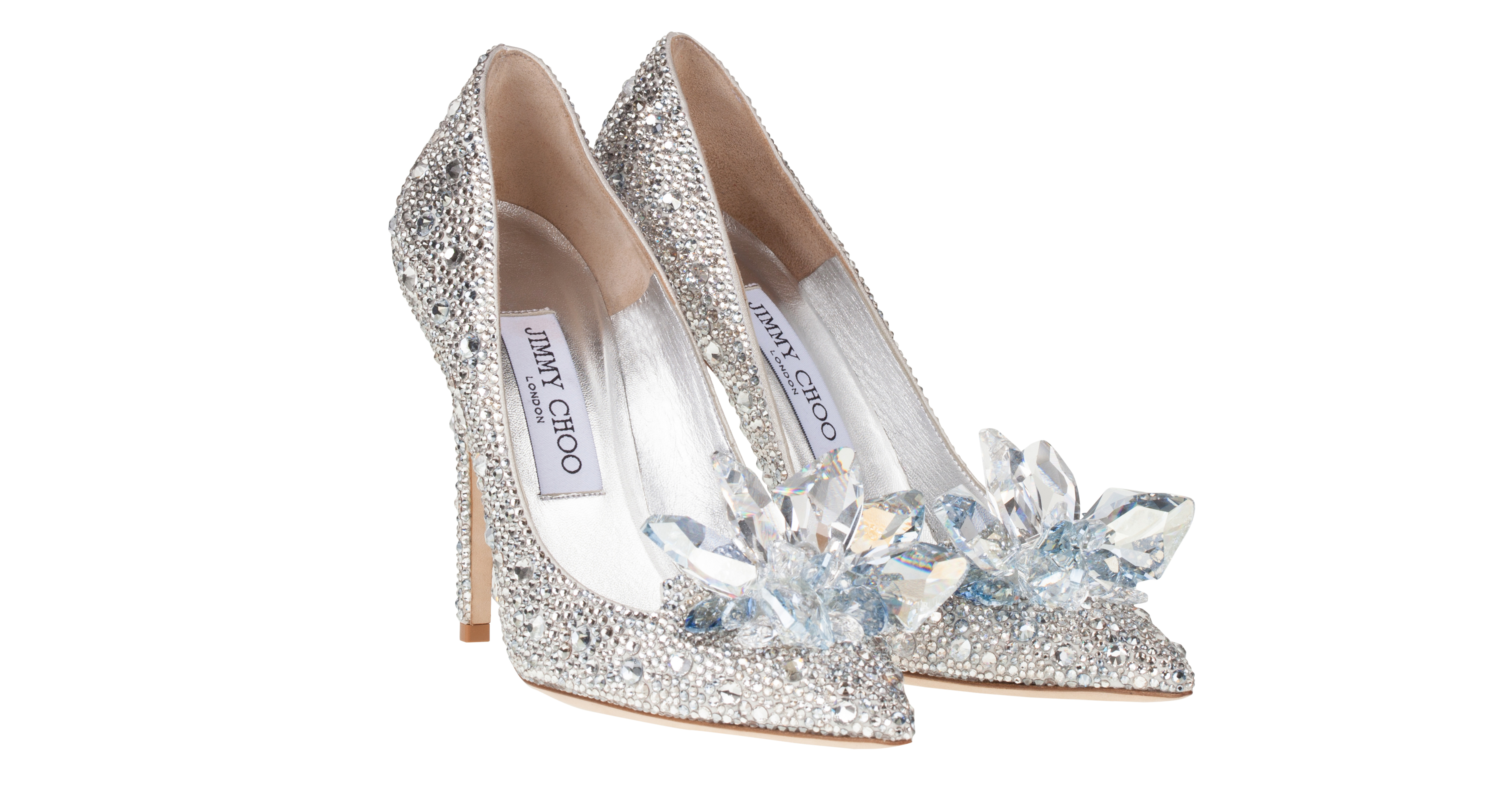 Jimmy Choo creates modern design Cinderella Shoe worthy of Fairy tale miami Top Hotel Suites in Miami Beach feature final miami Top Hotel Suites in Miami Beach feature final