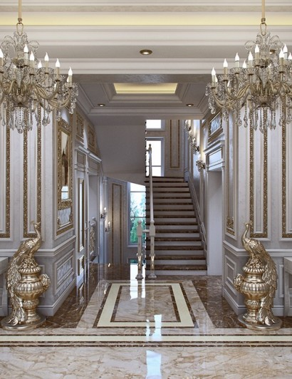 luxurious interiors Luxurious Interiors Inspired by Louis-Era French Design 5 Luxurious Interiors Inspired by Louis Era French Design121 410x532