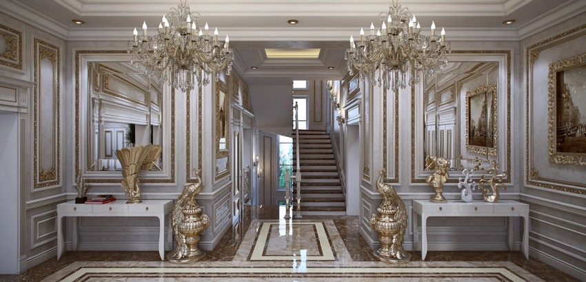 luxurious interiors Luxurious Interiors Inspired by Louis-Era French Design 5 Luxurious Interiors Inspired by Louis Era French Design121 850x410
