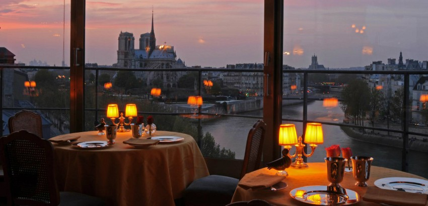 best restaurants Find the best restaurants in Paris Find the best restaurants in Paris cover 850x410