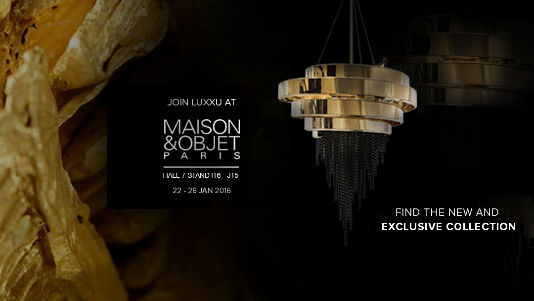 Find the new collection of Luxxu maison et objet paris 2017 Exploring The Making of Maison et Objet Paris 2017 Google Plus maison et objet paris 2017 Exploring The Making of Maison et Objet Paris 2017 Google Plus