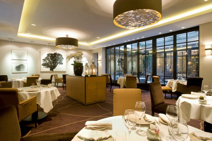 Hotel Le Burgundy Paris Best Luxury Hotels To Stay In E1451919930780