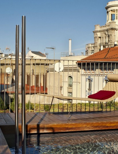 Hotel How a luxury hotel should be – The Mercer Barcelona How a luxury hotel should be The Mercer Barcelona cover 410x532