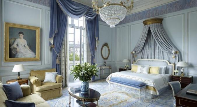 Shangri La Hotel Paris Best Luxury Hotels To Stay In