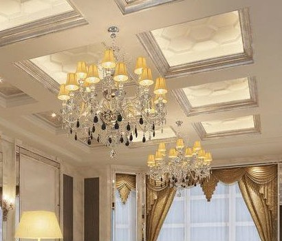 luxury chandelier Trends for 2016: Luxury Chandeliers Trends for 2016 Luxury cover 410x350