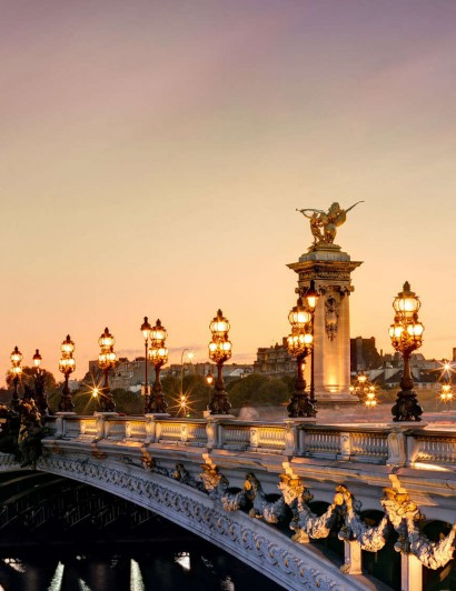 Paris Guide for Maison & Objet: 10 must-see places to visit in Paris cover4 410x532