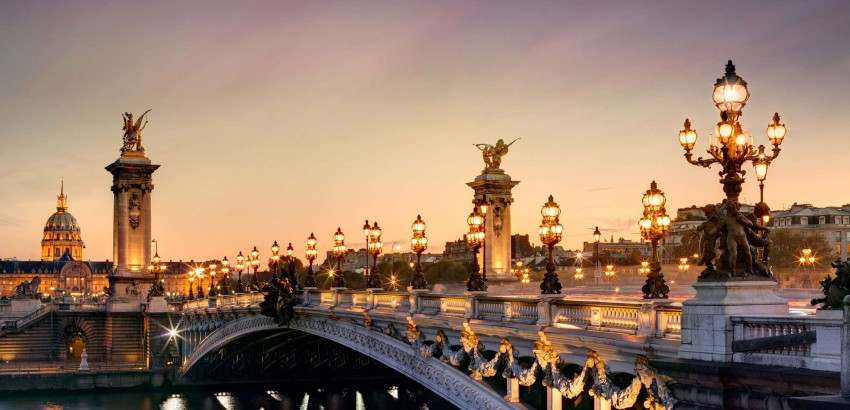 Paris Guide for Maison & Objet: 10 must-see places to visit in Paris cover4 850x410