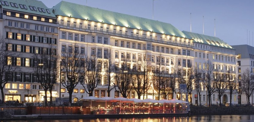 Fairmont Hotel Luxury Hotels: Fairmont Hotel in Germany cover7 850x410
