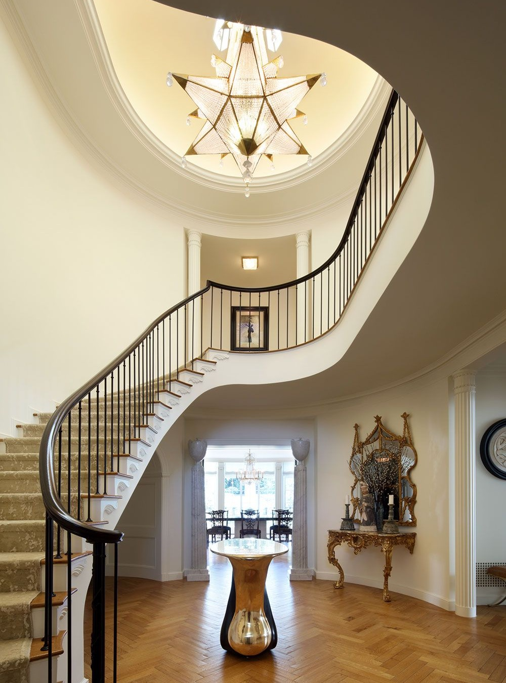 entryway lighting ideas 22 Outrageously Stunning Entryway Lighting Ideas 22 Outrageously Stunning Entryway Lighting Ideas 1 15