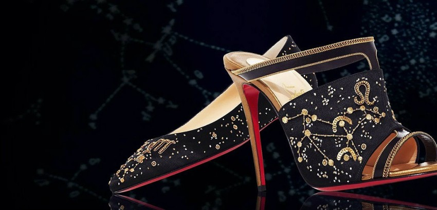christian louboutin Christian Louboutin launches a collection inspired by Astrology Christian Louboutin launches a collection inspired by Astrology cover1 850x410