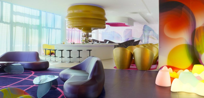 Karim Rashid Colorful projects by Karim Rashid Colorful projects by Karim Rashid cover 850x410