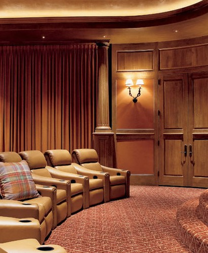 home theater Home Theater Designs for a Movie Night Home Theater Designs for a Movie Night cover 410x498