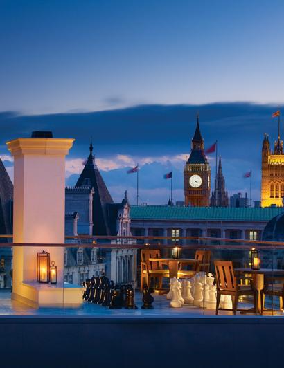 london Luxury Guide: Find the best of London Luxury Guide Find the best of London cover 410x532